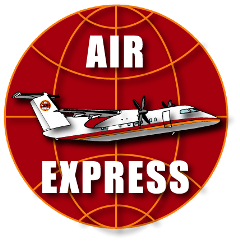 Air Express Algeria