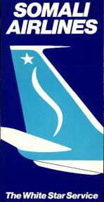 Somali Airlines
