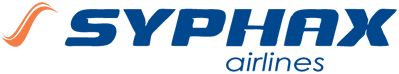 Syphax Airlines is a private hybrid airline with its head office on the property of Sfax–Thyna International Airport in Sfax, Tunisia