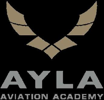 AYLA Aviation Academy-logo